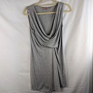 Ted Baker   scoop neck tank dress